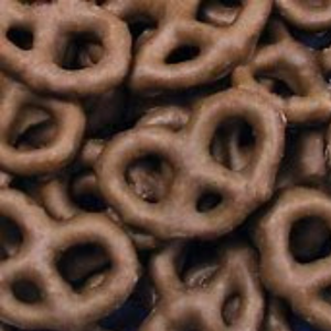 Milk Chocolate Pretzels - 115g