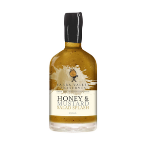 Salad Splash Honey & Mustard 250ml