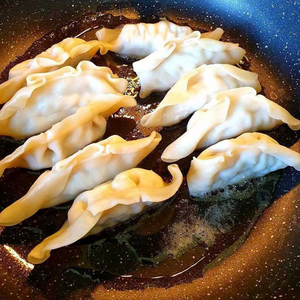 10 x Free Range Chicken Dumplings