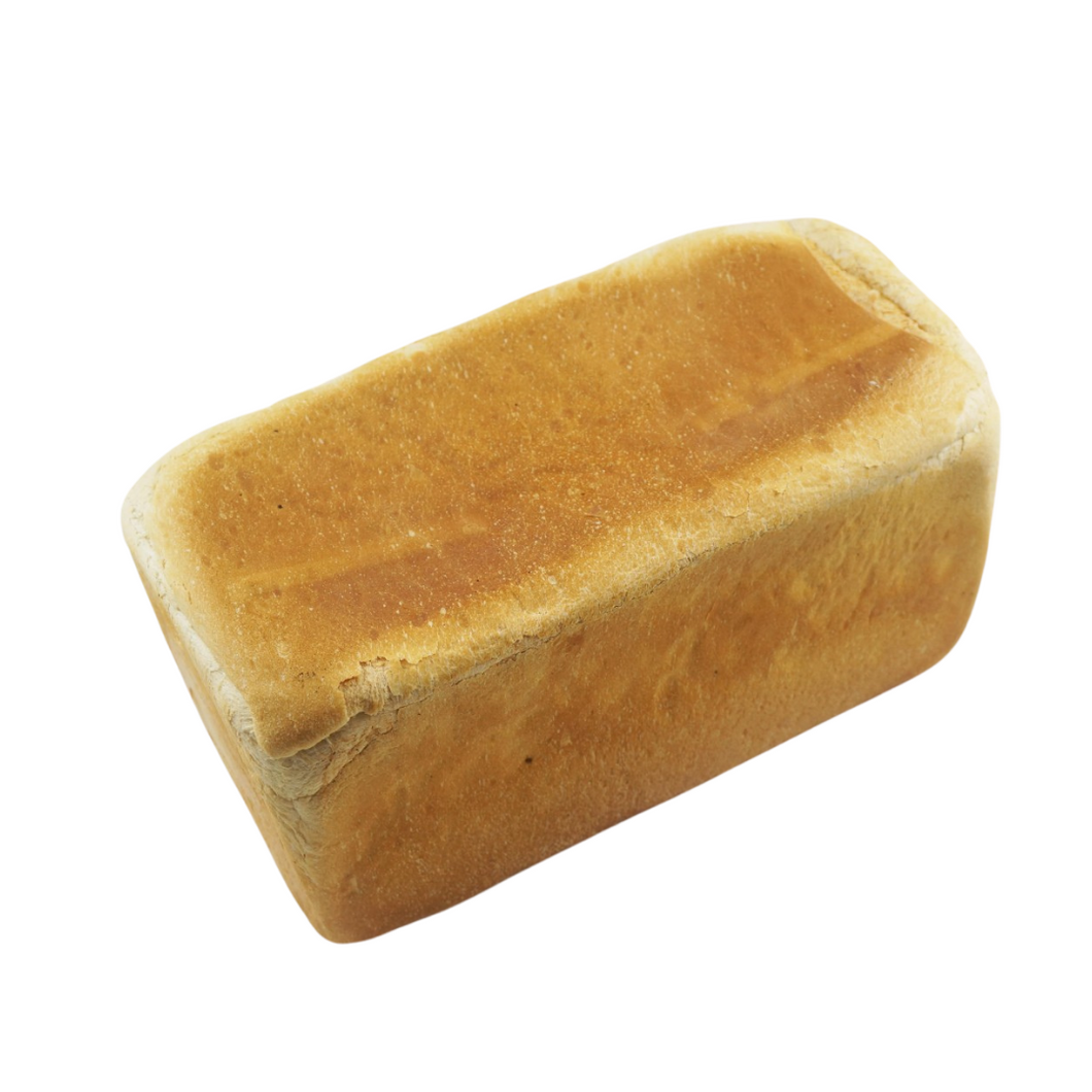 Square White Bread