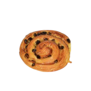 Noisette Pain Au Raisin