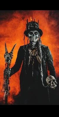 Baron Samedi 10 (VD8) | Aisle 13 at Pittsburgh poster