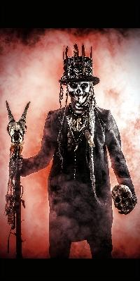 Baron Samedi 9 (VD7) | Aisle 13 at Pittsburgh poster