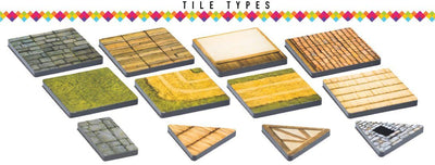 Introducing TileFormers | Quick & Affordable Terrain Tiles