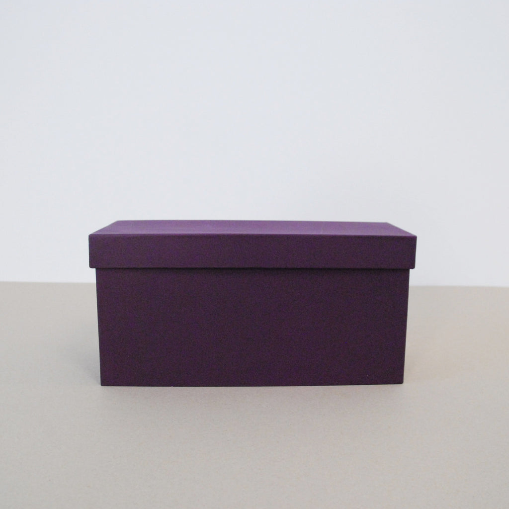 SMALL BOX - KARTONKISTE