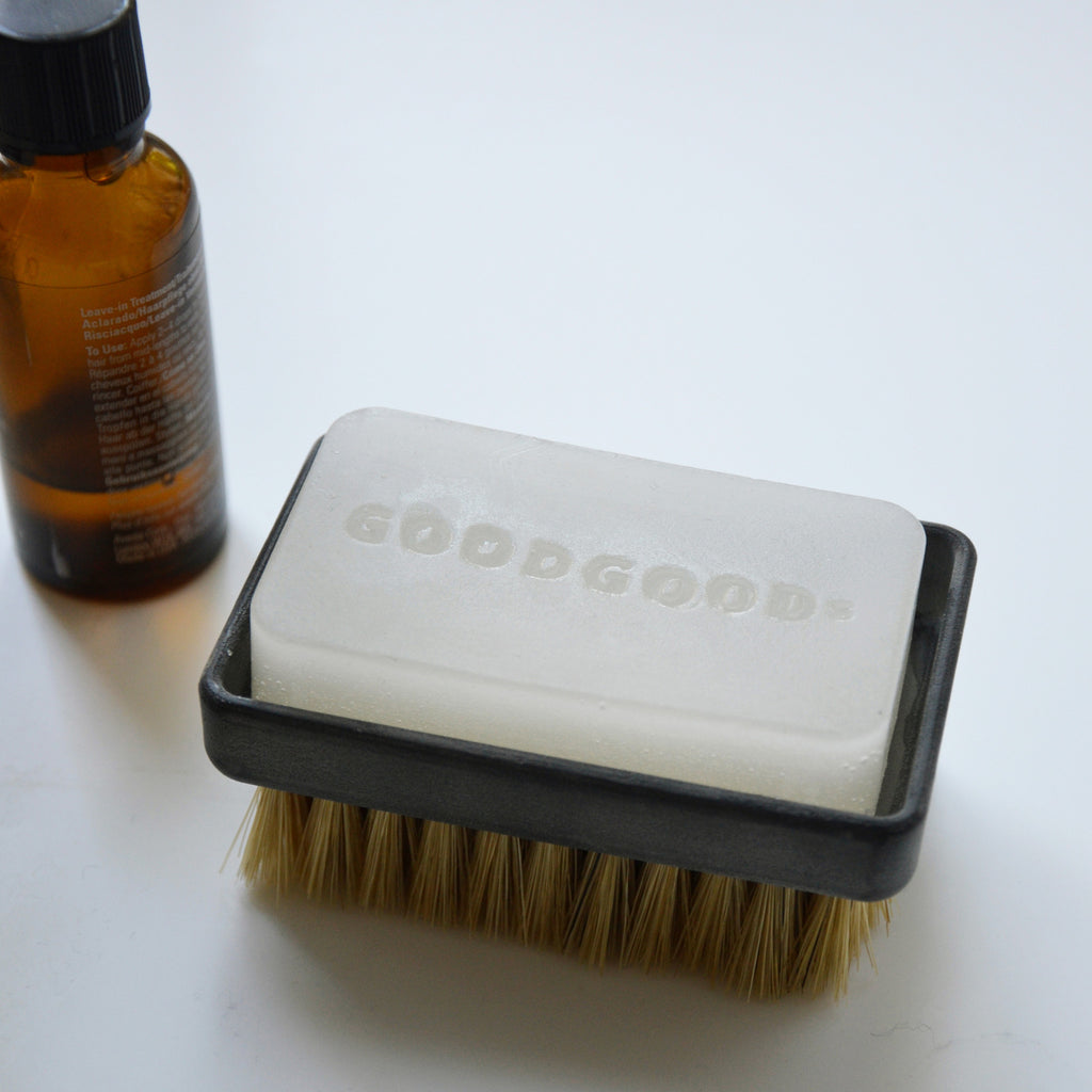GOODSOAP - SEIFE