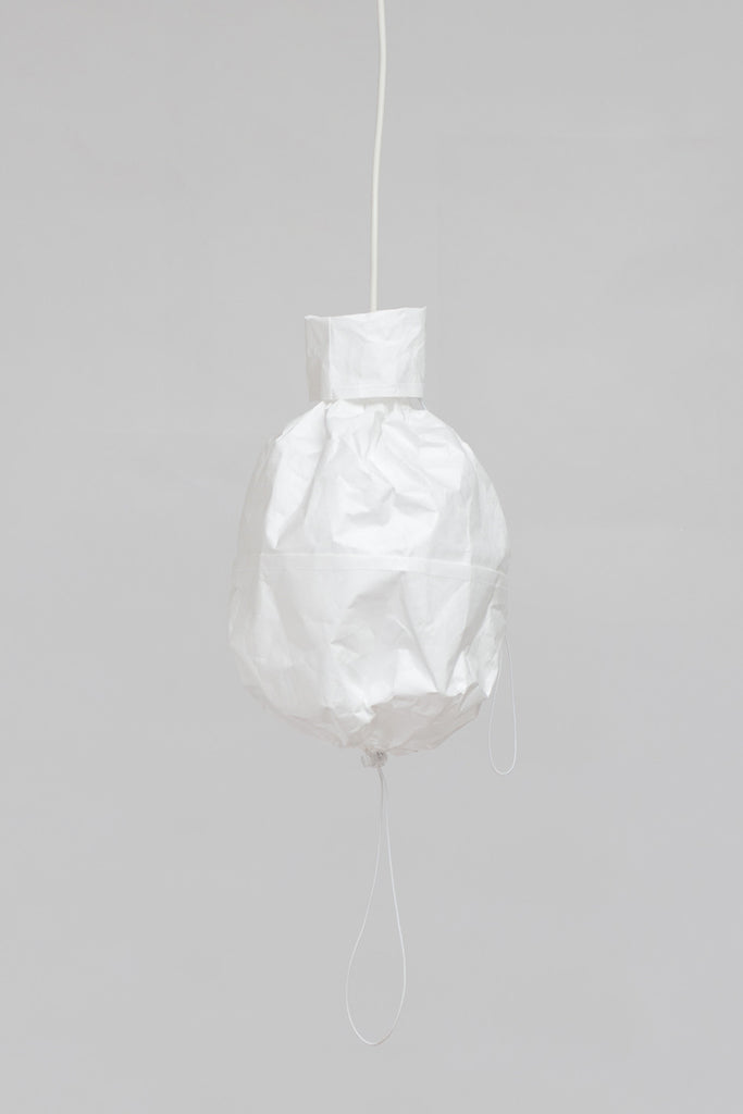 DRESS A BULB - LEUCHTE