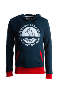 Sweat Capuche ESD Homme