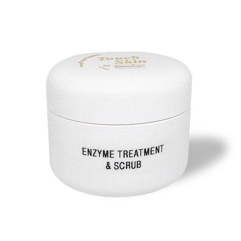 Enzyme Treatment & Scrub