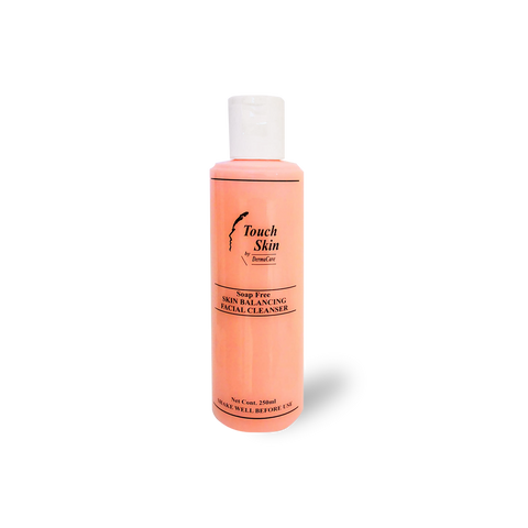 Skin Balancing Facial Cleanser for Normal to Oily Skin - Dermacare Therapeutic Skincare
