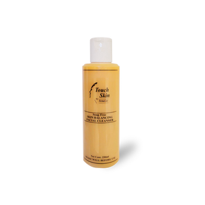 Skin Balancing Facial Cleanser for Sensitive Skin - Dermacare Therapeutic Skincare