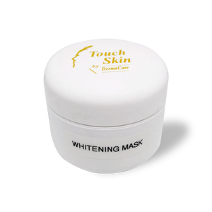Whitening Mask - Dermacare Therapeutic Skincare