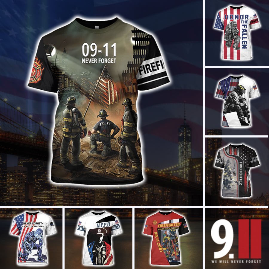 9/11 Collection