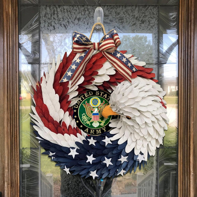 American Eagle Wreath - United States Military Edition - 2020 Veterans day