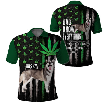 Personalize your Dog-shirt - 3D Print Full Clothing