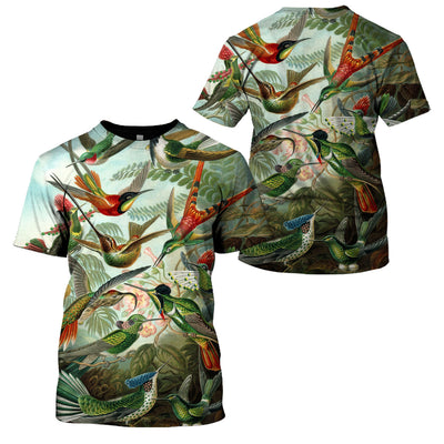 3D Printfull Bird Apparel - GnWarriors Clothing