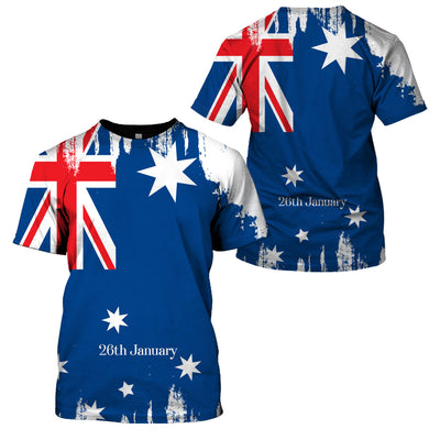 Australia Day Gift - GnWarriors Clothing