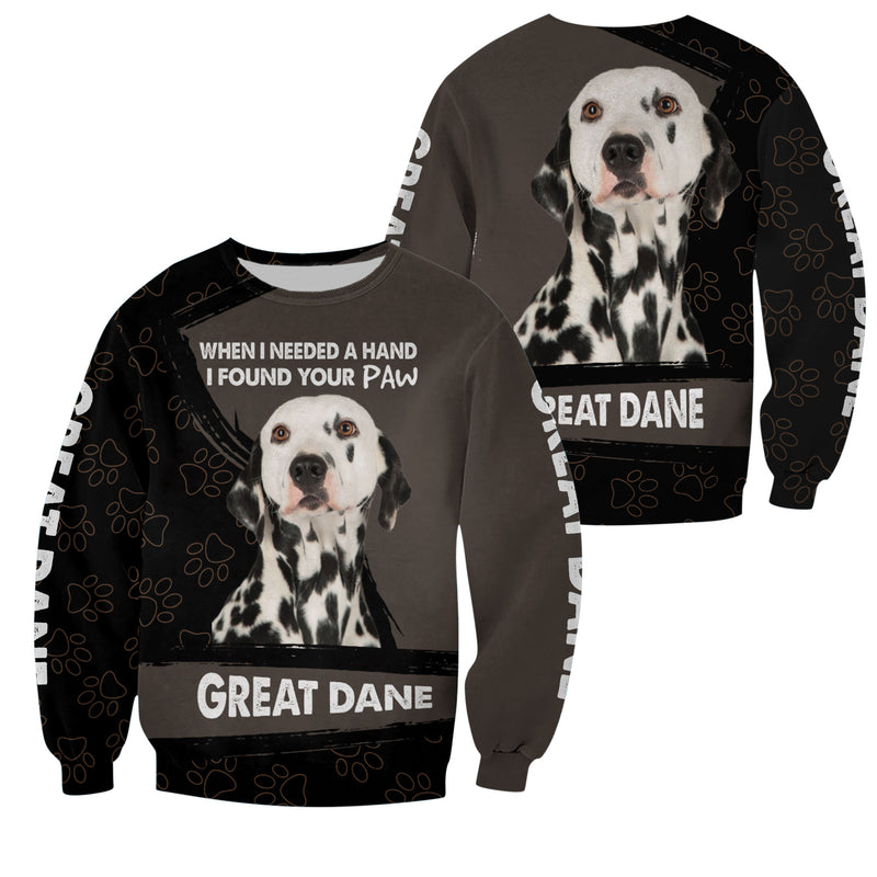 Great Dane LIMITED EDITION - GnWarriors Clothing