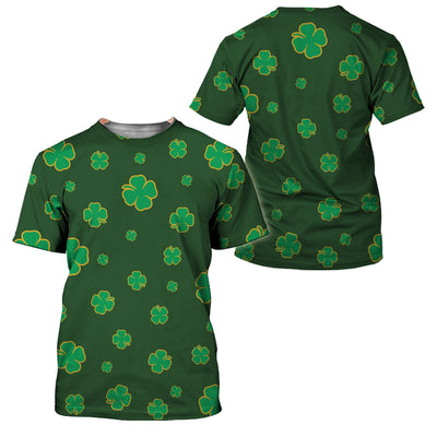 Irish Saint Patrick's Day 2020 - GnWarriors Clothing