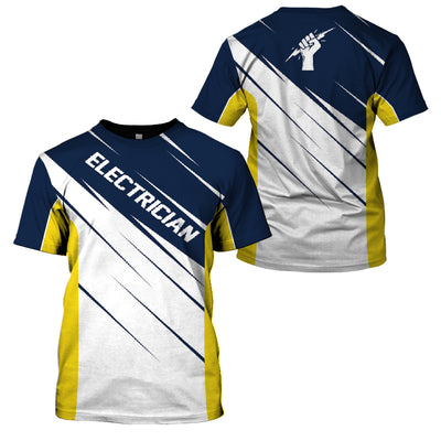 Electrician LIMITED EDITION - GnWarriors Clothing