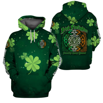Happy St.Patrick's Day Patrick Star Tshirt Hoodies Apparel - GnWarriors Clothing