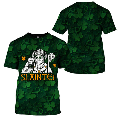 Irish Wishes St.Patrick's Day Limited Edition - GnWarriors Clothing