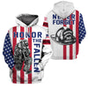 3D Firefighter Apparels- 343 never forget