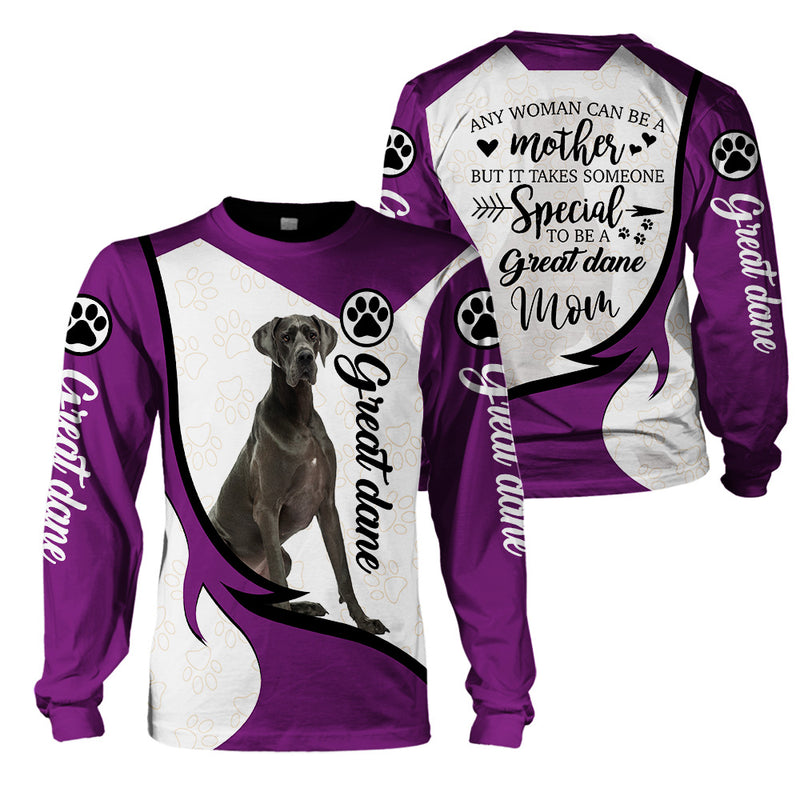 3d Apparel- Great Dane Mom