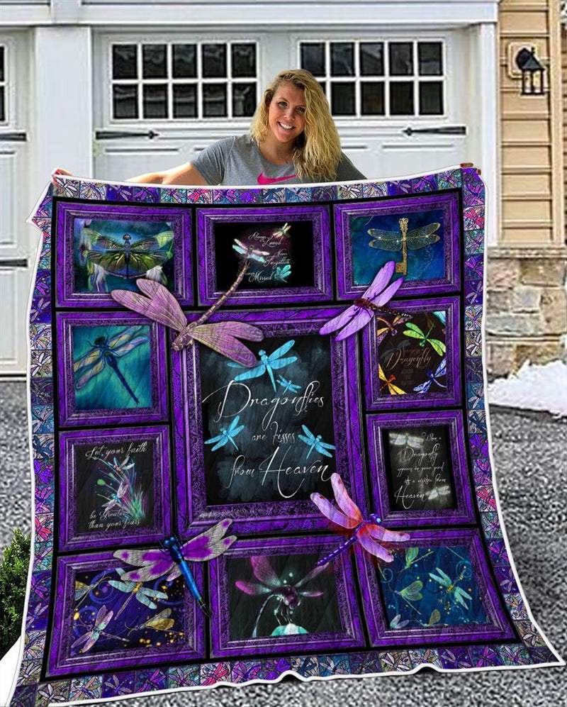 Trending Christian Quilt Collection - Limited Edition Quilt 3D Full Print - GnWarriors Clothing