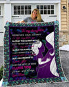 Trending Christian Quilt Collection - Special Gift For Daughter Quilt - GnWarriors Clothing
