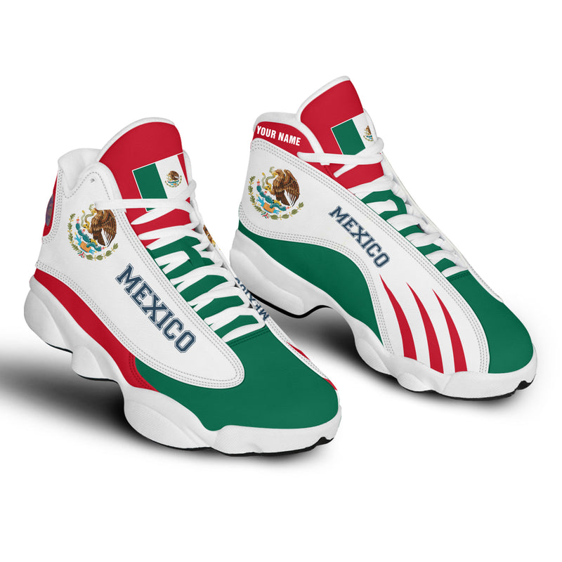 Air JD 13 - Limited edition - Mexico