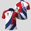 CUBA LIMITED EDITION 3D FULL PRINTING - GnWarriors Clothing
