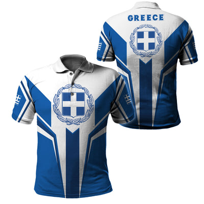 GREECE LIMITED EDITION NEW DESIGN - GnWarriors Clothing