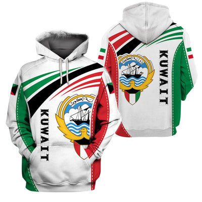 KUWAIT LIMITED EDITION NEW DESIGN - GnWarriors Clothing