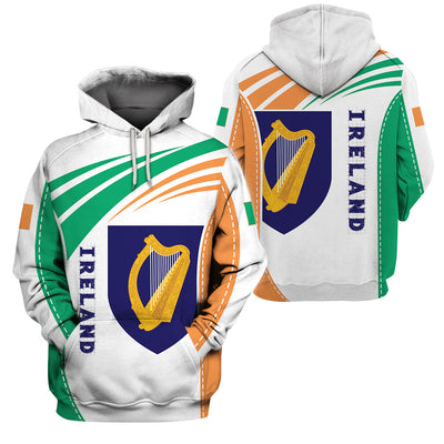 IRELAND LIMITED EDITION NEW DESIGN - GnWarriors Clothing