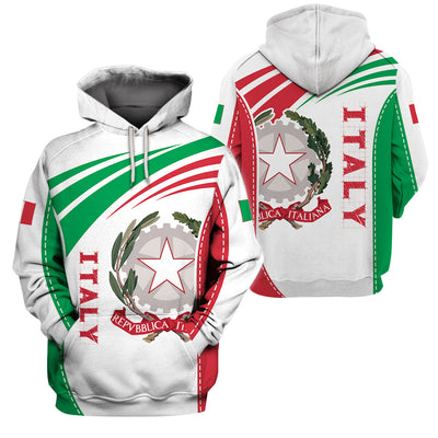ITALY LIMITED EDITION NEW DESIGN - GnWarriors Clothing