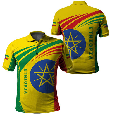Limited Edition 3d apparel - Ethiopia
