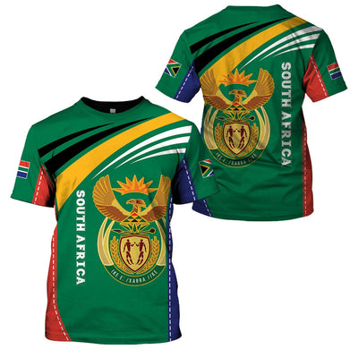 Limited Edition 3d apparel - South Africa
