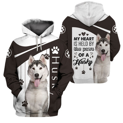 3D Print Full Printed Clothing - Husky