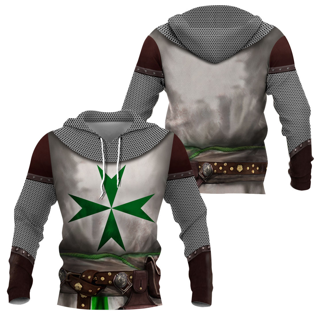 Best selling 3d apparel - Knight of Saint Lazarus
