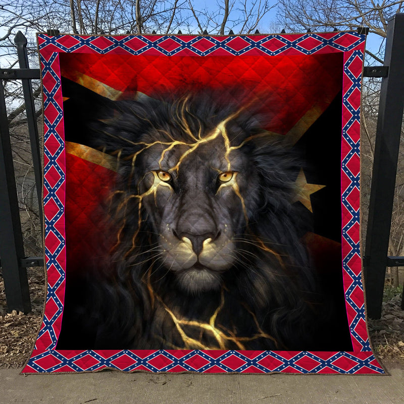 Limited Edition Southern Pride 3D Blanket  - QL-HG605