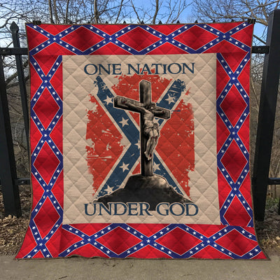 Limited Edition Southern Pride 3D Blanket  - QL-HG615