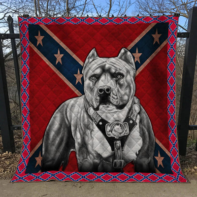 Limited Edition Southern Pride 3D Blanket  - QL-HG640