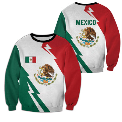 3D Print Full Printed Limited Edition Clothing - Mexico