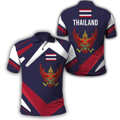 THAILAND LIMITED EDITION NEW DESIGN - GnWarriors Clothing