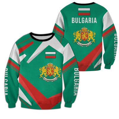 BULGARIA LIMITED EDITION NEW DESIGN - GnWarriors Clothing