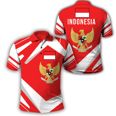 INDONESIA LIMITED EDITION NEW DESIGN - GnWarriors Clothing