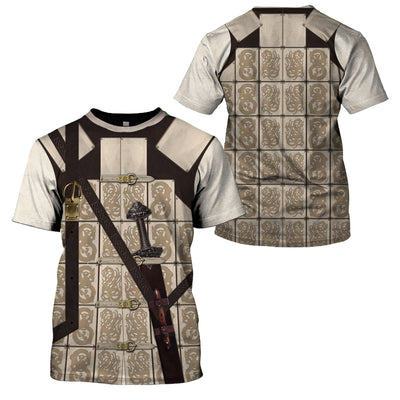 Vikings Armor Apparel - GnWarriors Clothing