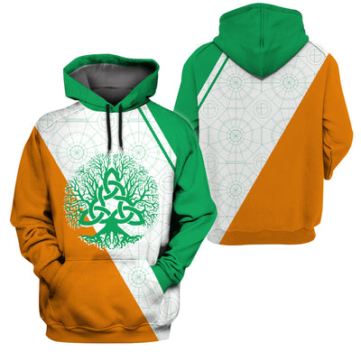 Celtic Tree Of Life - GnWarriors Clothing