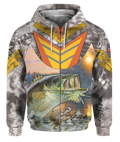 Fishing Life Style - GnWarriors Clothing